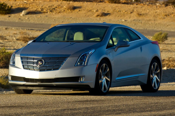 Cadillac Offers Bonuses To Early Elr Adopters Insider